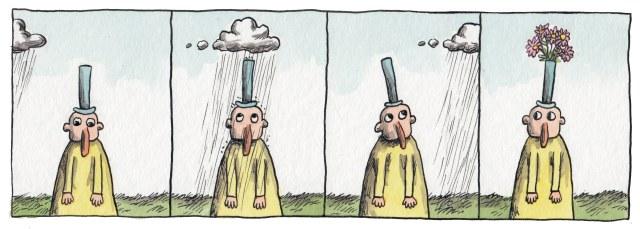 Liniers: Florece después de la tempestad