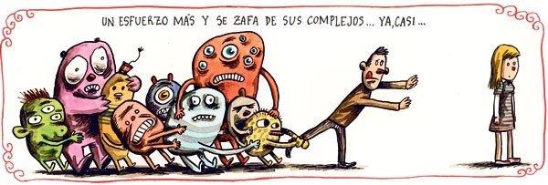 Liniers: Un esfuerzo más y se zafa de sus complejos... Ya, casi...