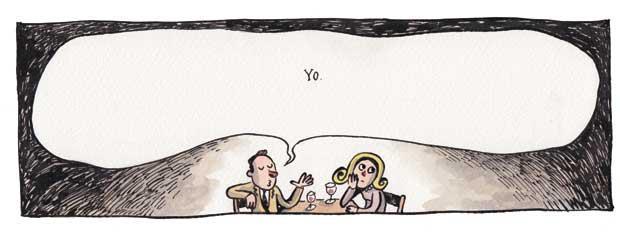 Liniers - Yo