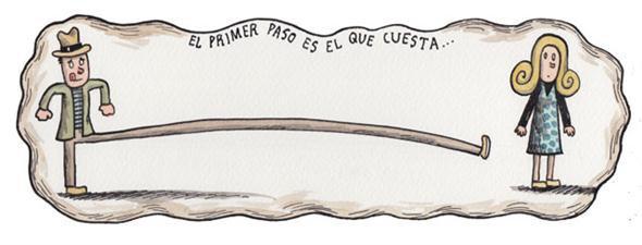 Liniers – El primer paso es el que cuesta…