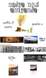 Nadie Nos Entiende recibió 8 nominaciones al Premio Dardos