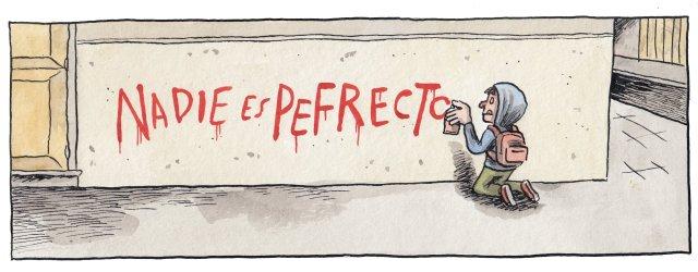 Liniers – Nadie es pefrecto