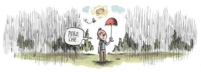Liniers - Pero, che