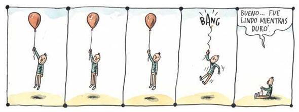 Liniers – Bueno… fue lindo mientras duró