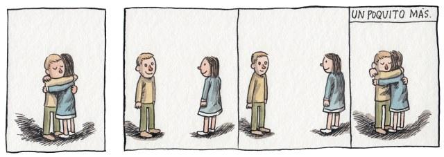 Liniers – Un poquito más