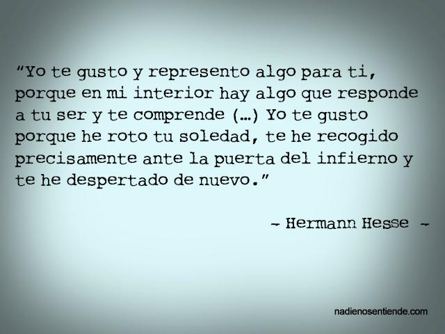 Hermann Hesse – El Lobo Estepario –