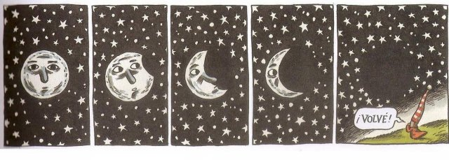 Liniers – ¡Volvé!