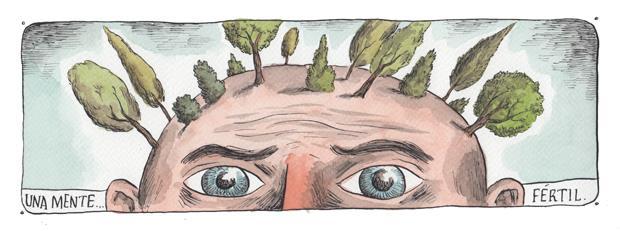 Liniers – Una mente fértil