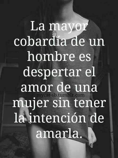 """Bob Marley – """"La mayor cobardía de un hombre es despertar el amor de una mujer sin tener la intención de amarla."""""""