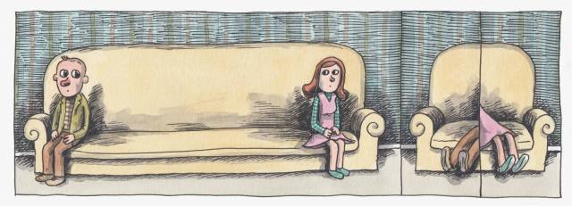 Liniers - Acortando distancias